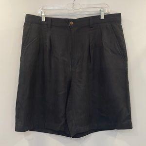 Tommy Bahama Relaxed Silk Men's Shorts 36